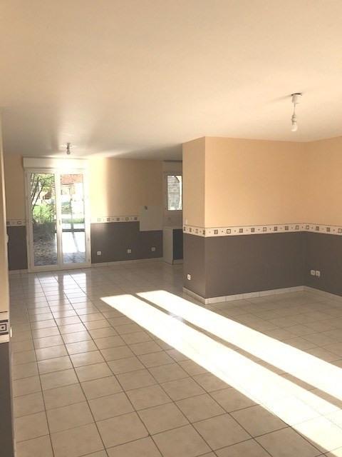 Sale house / villa Branges 139100€ - Picture 5