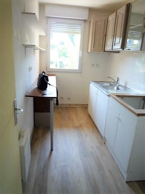 Vente appartement Pontoise 230000€ - Photo 4
