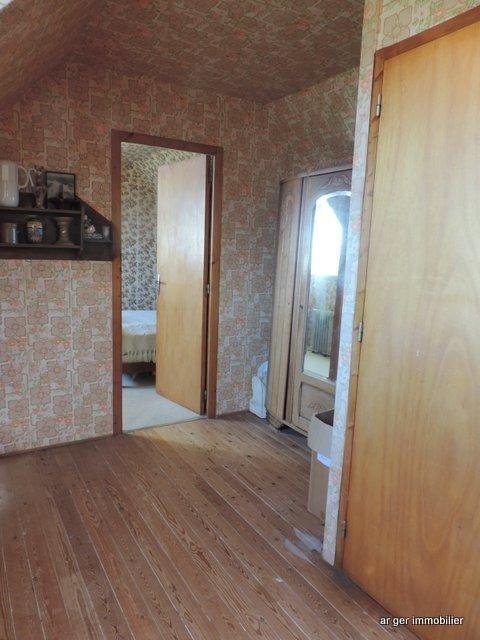 Sale house / villa Plouezoc h 128400€ - Picture 14