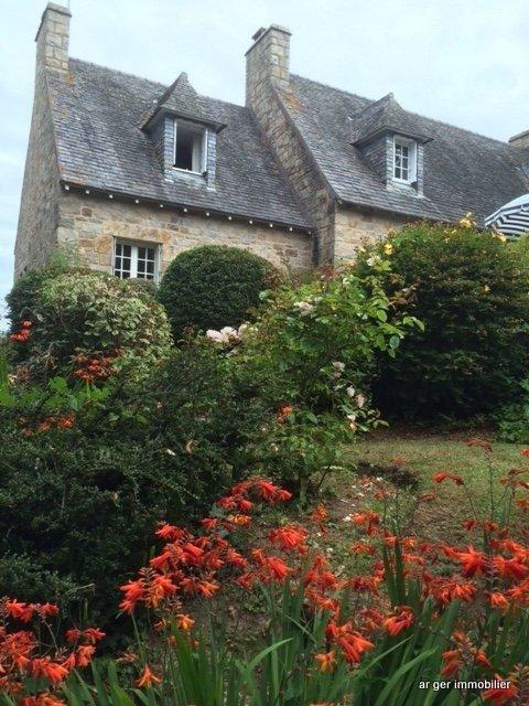 Sale house / villa Plougasnou 370000€ - Picture 20