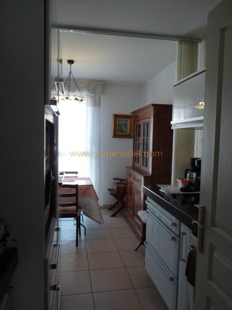 Lijfrente  appartement Aix-en-provence 390000€ - Foto 7