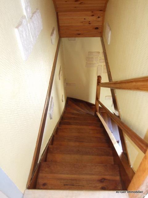 Sale house / villa Plougasnou 139100€ - Picture 9
