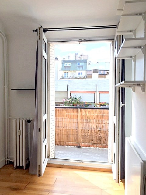 Vente appartement Paris 15ème 184500€ - Photo 7