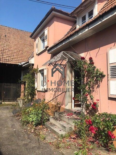 Vendita casa Oberhoffen-sur-moder 224700€ - Fotografia 11