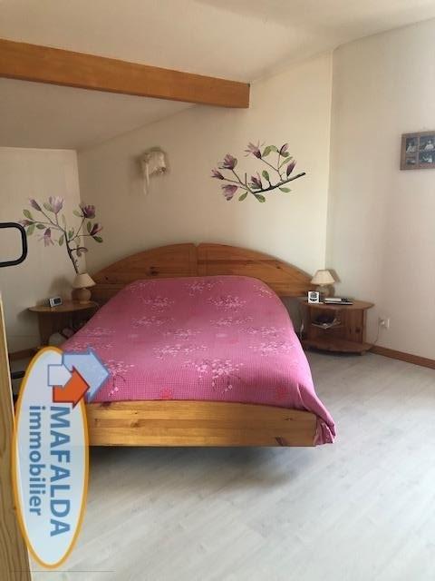 Vente maison / villa Mont saxonnex 399000€ - Photo 7