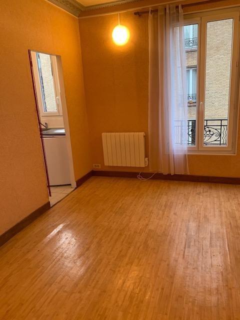 Rental apartment Ivry sur seine 690€ CC - Picture 5