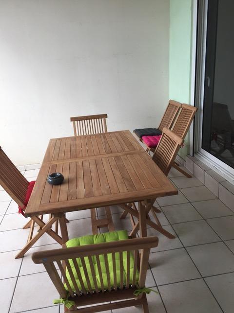 Vente appartement Saint paul 256800€ - Photo 2