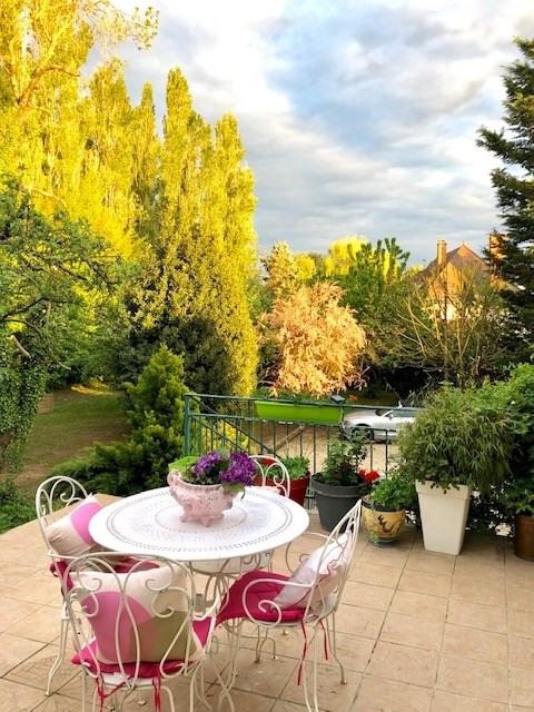 Verkauf von luxusobjekt haus Parcieux 700000€ - Fotografie 2
