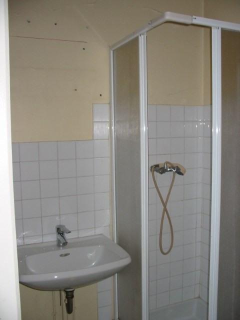 Rental apartment Vaulx en velin 459€ CC - Picture 3