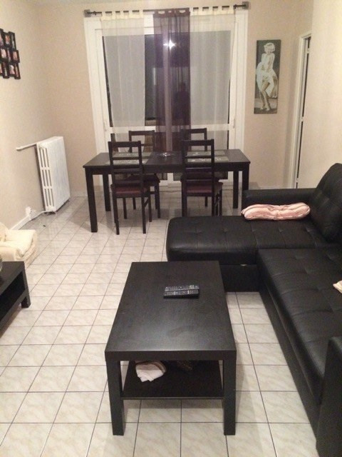 Investment property apartment St lo 55 000€ - Picture 2