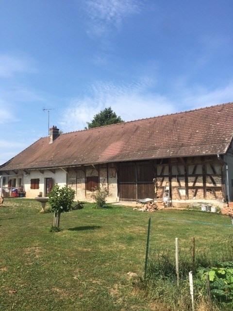 Vente maison / villa Cuisery 8 minutes 149000€ - Photo 1