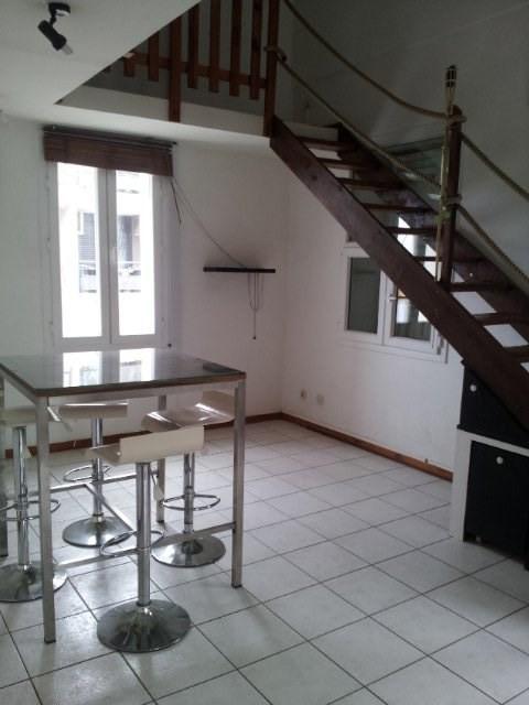 Location appartement Saint pierre 500€ CC - Photo 2
