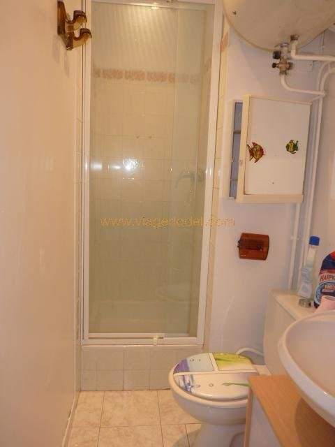 Viager appartement Saint-raphaël 32 000€ - Photo 5