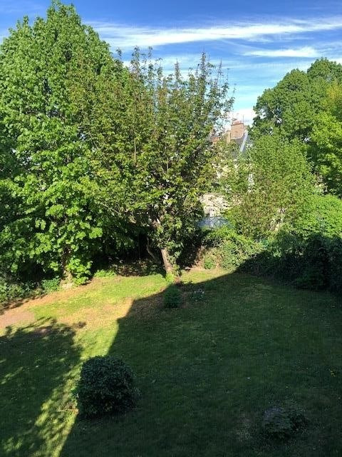 Deluxe sale house / villa Marly le roi 1174000€ - Picture 2