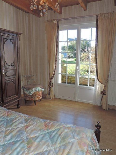 Sale house / villa Plouezoc h 128400€ - Picture 11