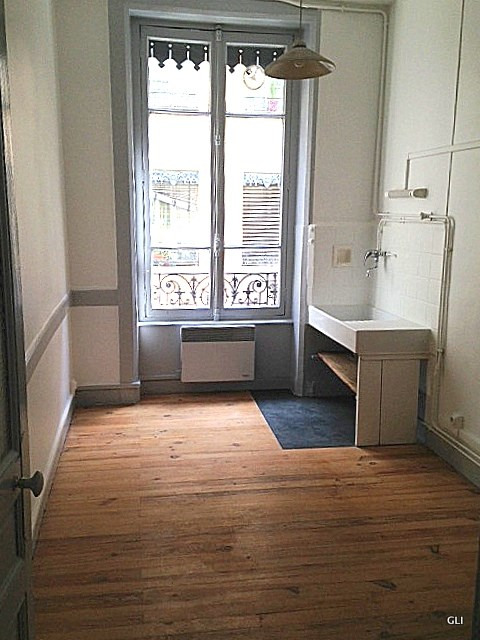 Location appartement Lyon 6ème 650€ CC - Photo 5