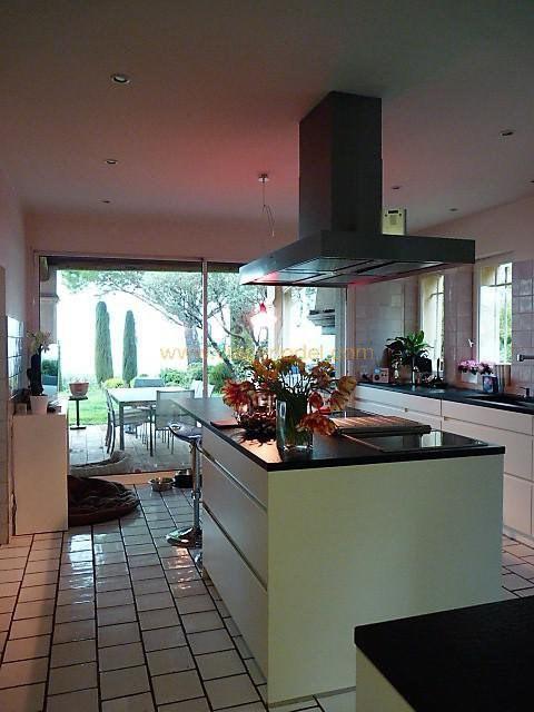 Lijfrente  huis Cassis 435000€ - Foto 8