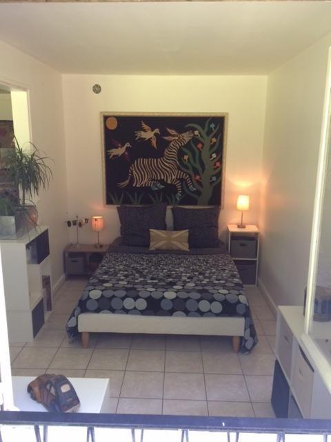 Rental apartment Villennes sur seine 824€ CC - Picture 4