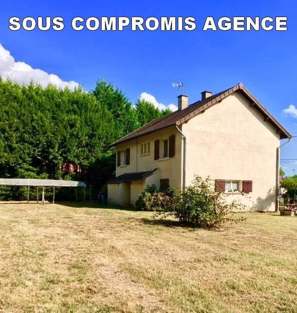 Sale house / villa Cuisery 2 minutes 106000€ - Picture 1