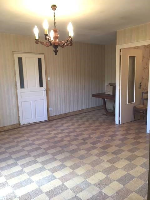 Sale house / villa Cuisery 5 minutes 99000€ - Picture 13