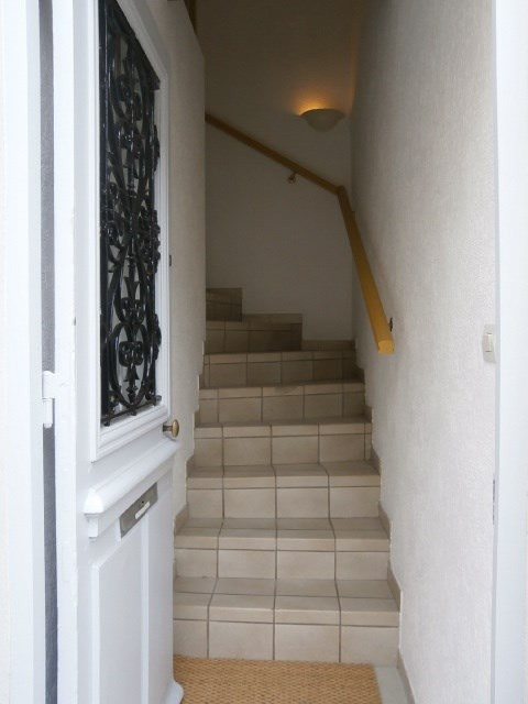 Rental apartment Fontainebleau 846€ CC - Picture 21