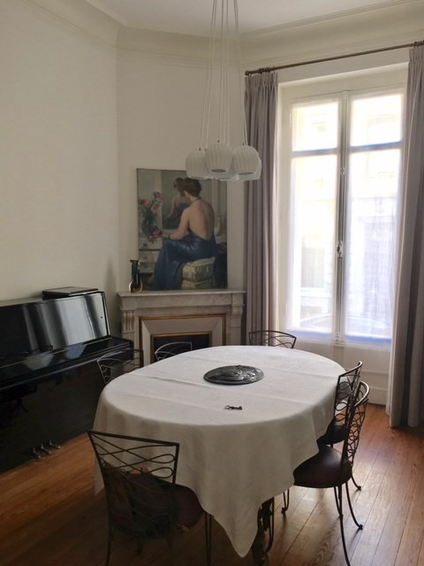 Sale apartment Bordeaux 840 000€ - Picture 4