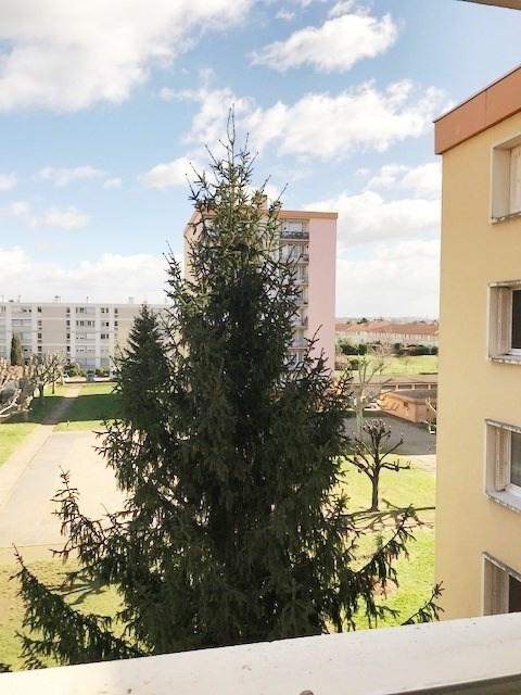 Vente appartement Bron 156000€ - Photo 6