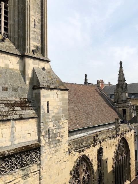 Vente appartement Caen 149800€ - Photo 7