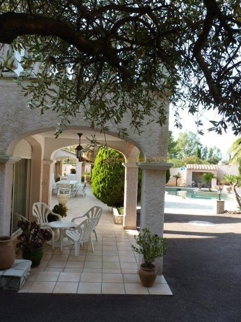 Life annuity house / villa Roquebrune-sur-argens 180000€ - Picture 13