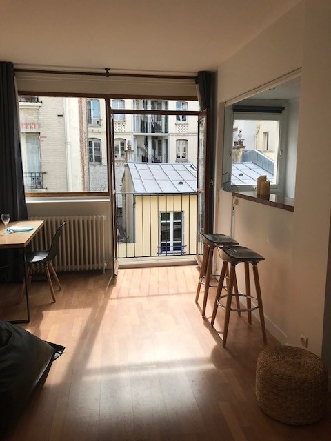 Alquiler  apartamento Neuilly-sur-seine 1100€ CC - Fotografía 4