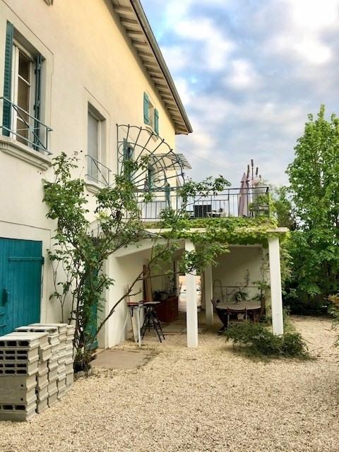 Venta de prestigio  casa Parcieux 700000€ - Fotografía 4