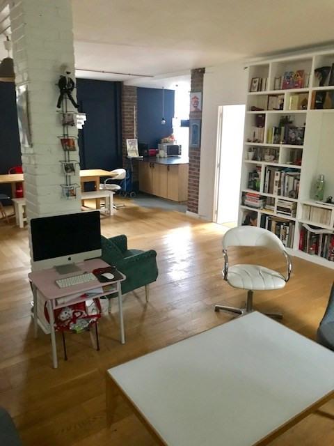 Revenda apartamento Montreuil 730000€ - Fotografia 3