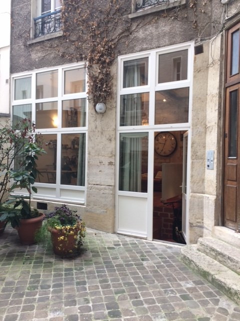 Vente appartement Paris 11ème 485 000€ - Photo 9