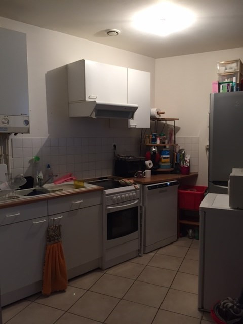 Rental apartment Saint-genest-lerpt 630€ CC - Picture 1