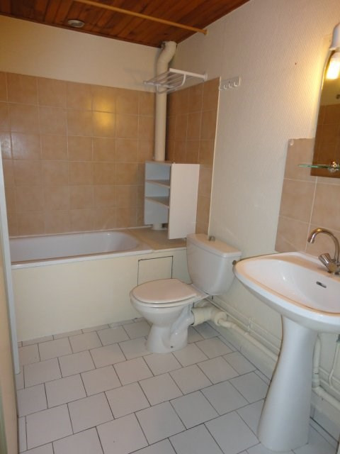 Rental apartment Palaiseau 655€ CC - Picture 7