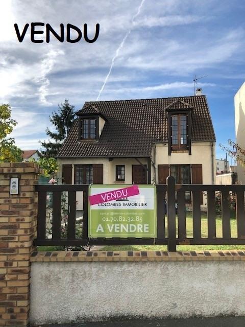 Maison Argenteuil 6 pièce (s) 136 m²
