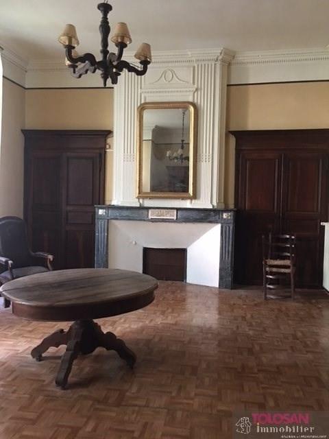 Vente hôtel particulier Auterive 262500€ - Photo 5