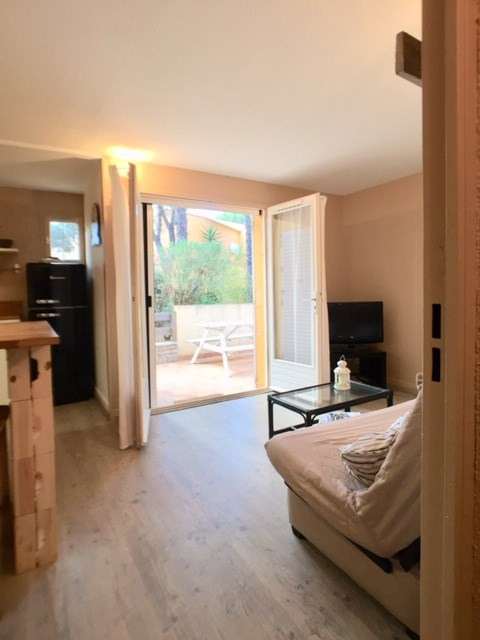 Vente appartement Le cap d'agde 105 000€ - Photo 5