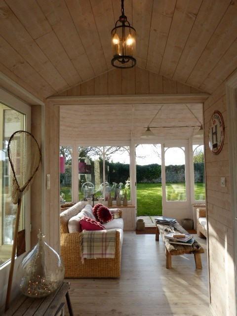Sale house / villa Gouville sur mer 365000€ - Picture 9