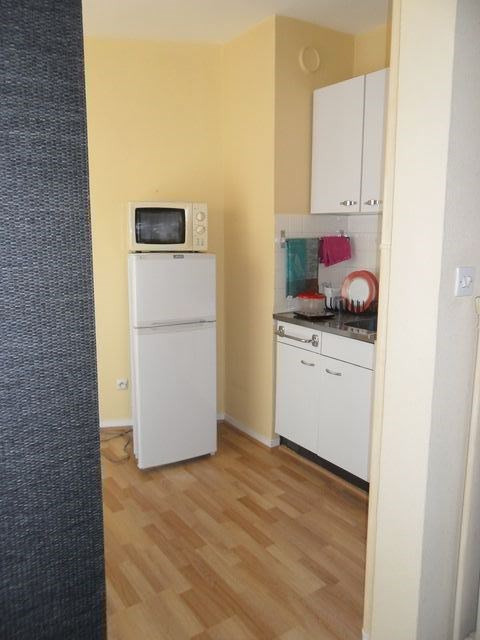 Rental apartment Saint-etienne 406€ CC - Picture 3