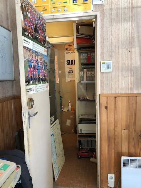 Rental empty room/storage Caen 360€ HT/HC - Picture 4