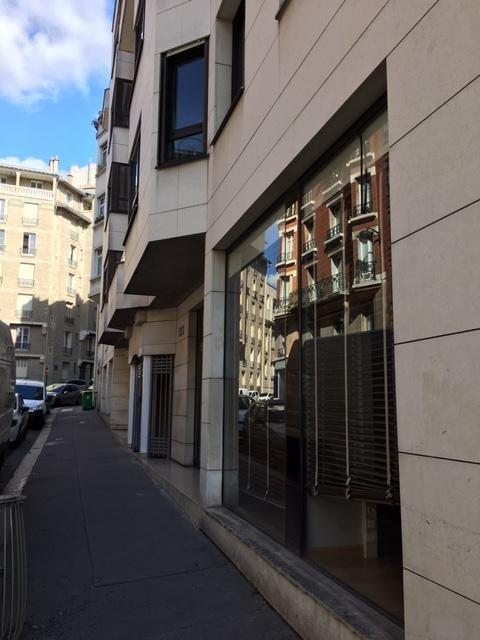 Rental empty room/storage Paris 20ème 2184€ HT/HC - Picture 1