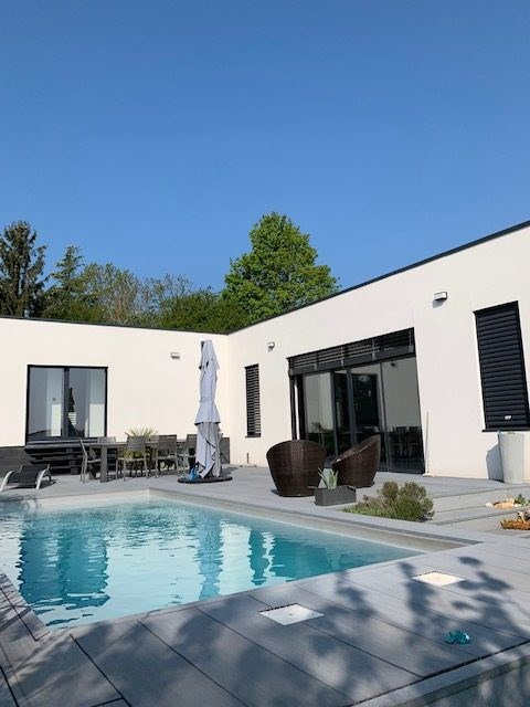 Vente de prestige maison / villa Vernaison 765000€ - Photo 6
