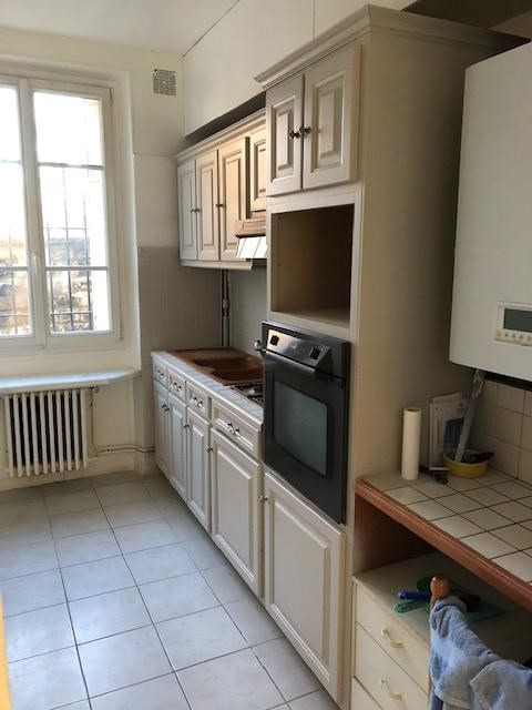 Location appartement Saint germain en laye 1 060€ CC - Photo 3