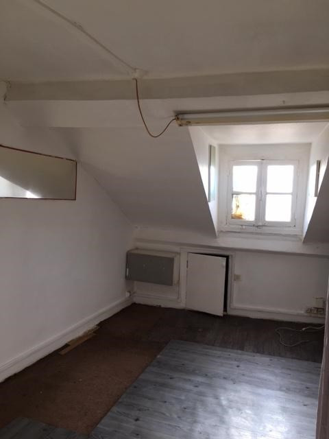 Vente appartement Paris 2ème 133 000€ - Photo 1