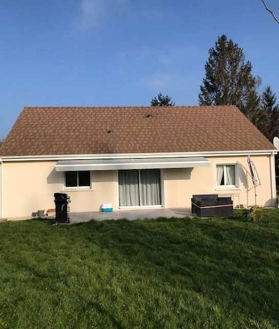 Vente maison / villa Saint-germain-du-plain 194000€ - Photo 1