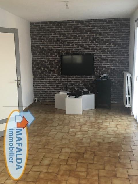 Sale house / villa Bonneville 346500€ - Picture 5