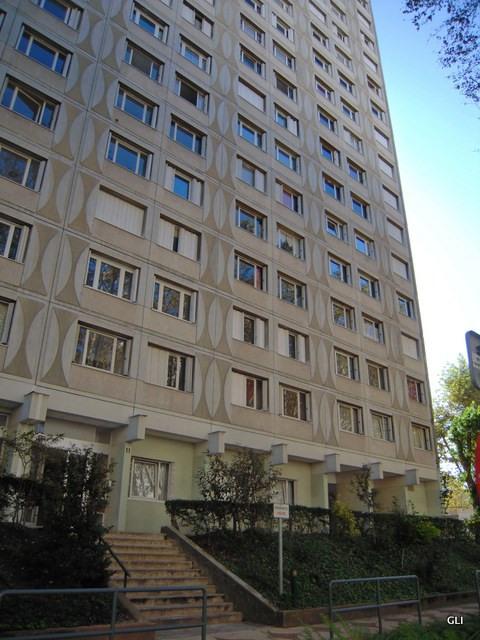 Location appartement Villeurbanne 550€ CC - Photo 5