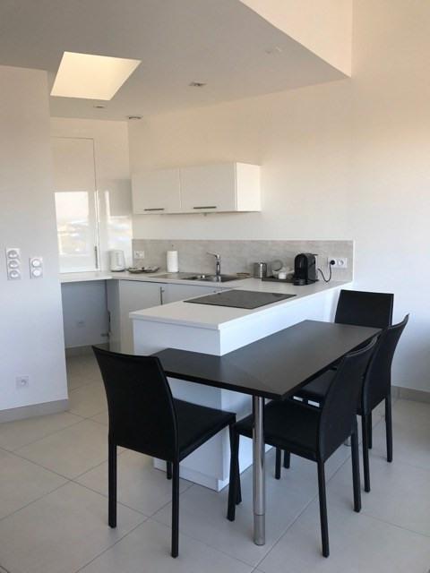 Vacation rental apartment Le grau du roi 410€ - Picture 11