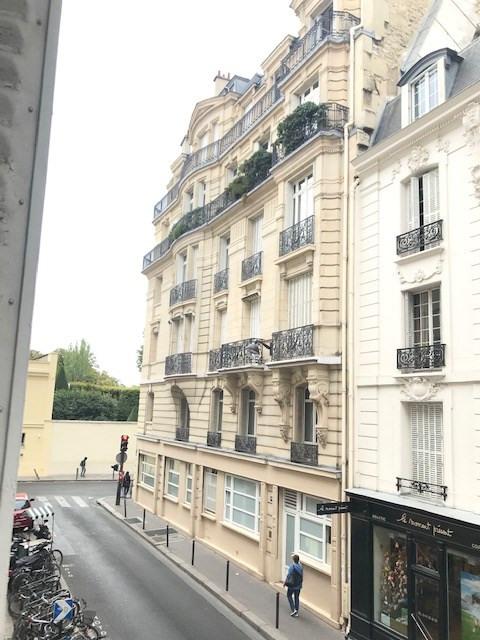 Rental office Paris 7ème 1350€ HC - Picture 6